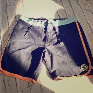 Vans board shorts men's
